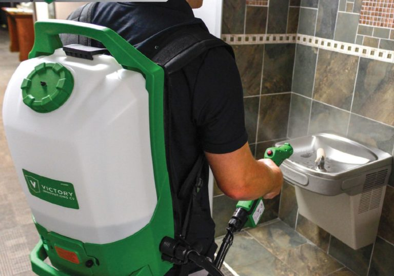 COVID-19 is Spiking Again! Are you Properly Disinfected with CDC/ EPA/ FDA Approved Hospital Grade Safe Disinfectant?